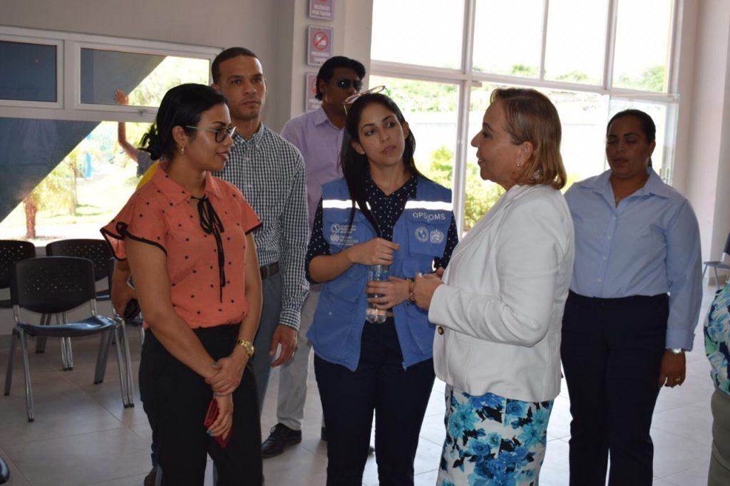 , Enriquillo: Región modelo en Atención Primaria