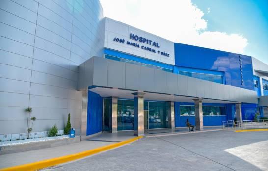 Hospital Cabral y Báez pone en funcionamiento modernas áreas de consultas -  SNS Digital