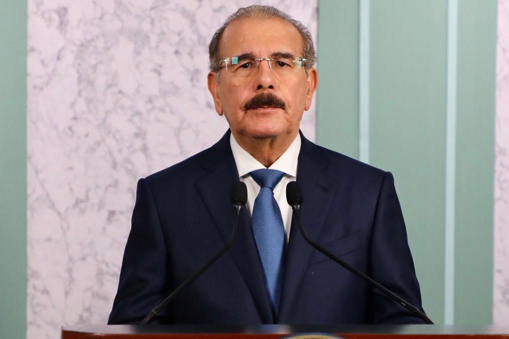 Presidente Danilo Medina destaca acciones frente al COVID-19 - SNS Digital