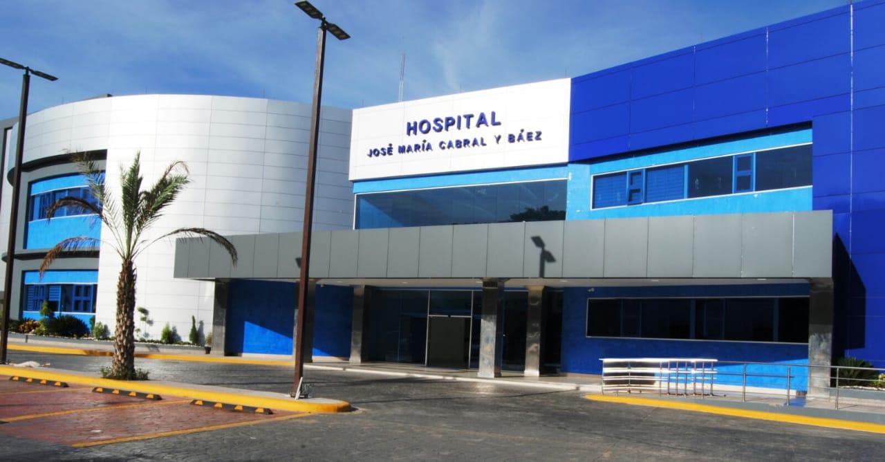 Hospital Cabral y Báez abre moderno edificio para consultas y áreas  diagnósticos - SNS Digital