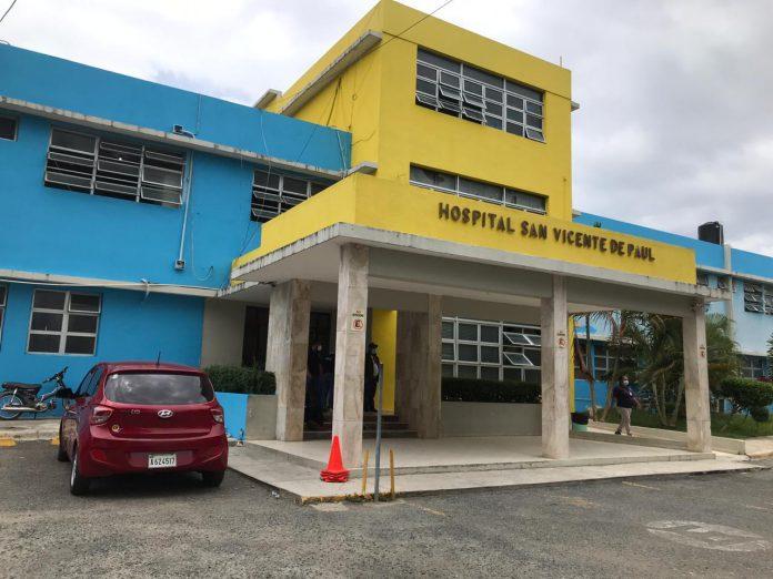 Hospital San Vicente de Paúl