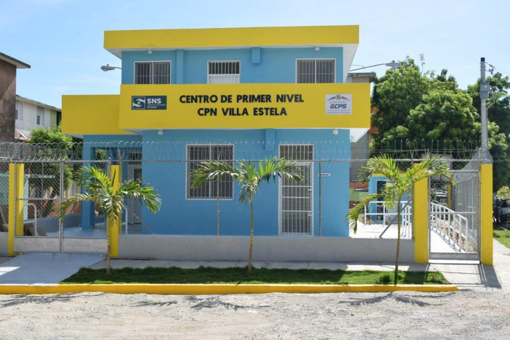 CPN Villa Estela