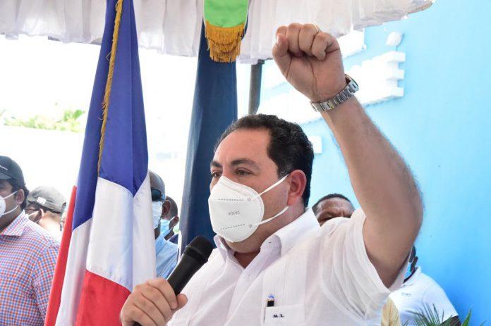 Doctor Mario Lama
